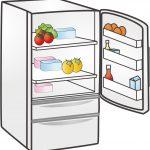 冷蔵庫の音がうるさい時の原因と対策!コンプレッサーやファンのせい?