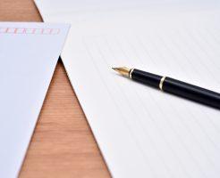 教育実習のお礼状の封筒の書き方便箋や宛名入れ方についても詳しく